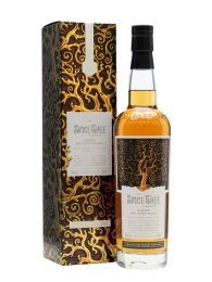Compass Box The Spice Tree Blended Malt Scotch 70CL
