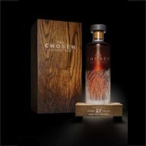 JJ Corry The Chosen 27 Year Old  Single Cask Irish Whiskey 70cl