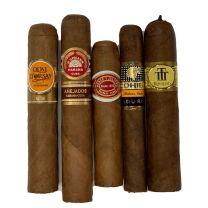 Cigar Sampler Pack 1