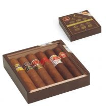 Cuban Selecćion Robusto Gift Box