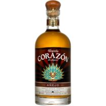 Corazon Anejo Single Estate Tequila 70CL