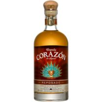 Corazon Tequila Reposado Single Estate Tequila 70CL
