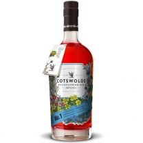 Cotswolds No.1 Wildflower Gin 70CL