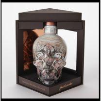 Crystal Head Vodka Limited Edition John Alexander Art Series 70CL
