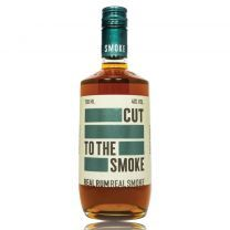 Cut Smoked Rum 40% 70CL