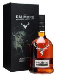 Dalmore King Alexander III Highland Single Malt 70CL