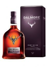 Dalmore Port Wood Reserve Highland Single Malt 70CL