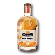Damoiseau Arranges Mango & Passionfruit Rum Liqueur 70CL