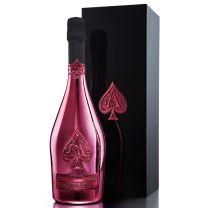 Armand de Brignac Demi Sec Ace of Spades Champagne 75cl