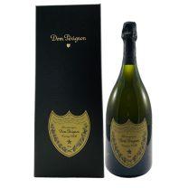 Champagne Dom Pérignon Vintage Brut 2008 75CL