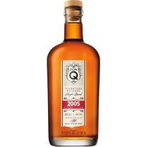 DON Q SIGNATURE RELEASE SINGLE BARREL, 2005 70cl