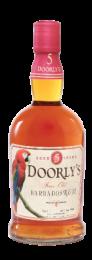 Doorly's 5 Year Old Rum 70CL
