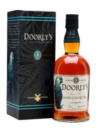 Doorly's Rum 12 Year Old 70cl