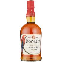 Doorly's 8 Year Old Barbados Rum 70CL
