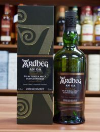 Ardbeg An Oa Islay Single Malt 70CL