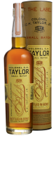 E.H. Taylor Small Batch Bourbon 75CL