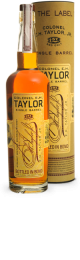 Colonel E.H. Taylor JR. Single Barrel 70CL