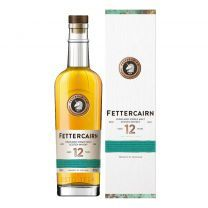 Fettercairn 12 Year Old Single Malt 70CL