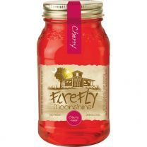 Firefly Moonshine Cherry Flavour 29.1% 75CL