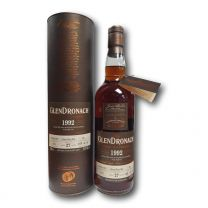 GlenDronach Cask #182 27 Year Old Oloroso Sherry UK Exclusive 49.5% 70CL