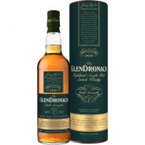 The Glendronach Cask Strength 57.9% - Batch 7 Highland Singlemalt Whisky 70CL