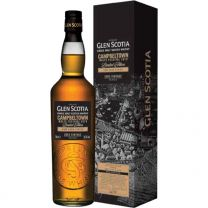 Glen Scotia Rum Cask Finish Festival Release 2019 Limited Edition 51.3% 70CL
