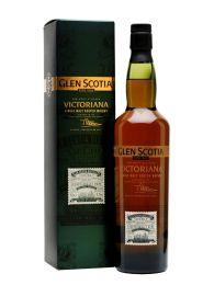 Glen Scotia Victoriana Cask Strength Single Malt Whisky 70CL