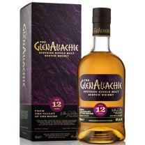 GlenAllachie 12 Year Old Single Malt Whisky 46% 70CL