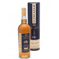 Glencadam 19 Year Old Olorosso Cask Finish Single Malt 70CL