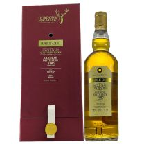 Glenesk 1980 Rare Old (Bottled 2014) 34 Year Old Lowland Single Malt Whisky 70CL