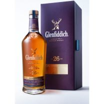 Glenfiddich Excellence 26 Year Old Single Malt 70CL