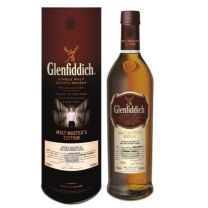 Glenfiddich Malt Master's Edition Scotch Single Malt 70CL