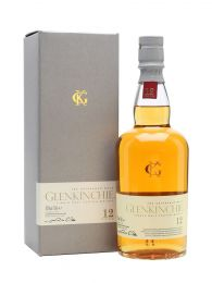 Glenkinchie 12 Year Old Single Malt Whisky 70CL