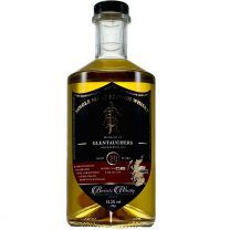 Glentauchers Bartels Whisky Cask Strength Single Cask Single Malt Whisky 53.2% 70CL