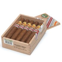 La Gloria Cubana Británicas Extra 2017  - Box of 10