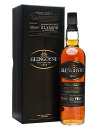 Glengoyne 21 Year Old Sherry Cask Single Malt Whisky 70CL