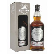 Hazelburn 14 Year Old Oloroso Sherry Cask Matured 70CL
