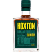 Hoxton Banana Flavoured Rum 50CL
