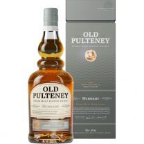 Old Pulteney Huddart  Single Malt Whisky 70cl