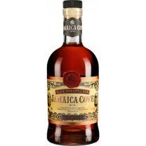 Jamaica Cove Black Pineapple Rum 70CL