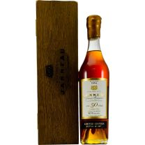 Janneau 50 Years Old Golden Age Grand Armagnac Limited Edition 50CL