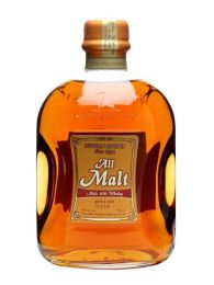 Nikka All Malt Whisky 70CL