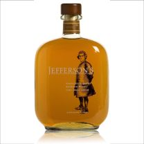 Jefferson's Small Batch Bourbon 70CL