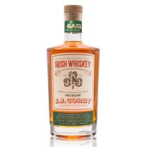 JJ Corry The Gael Irish Whiskey 70cl