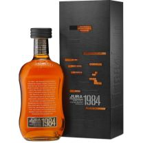 Isle of Jura 1984 - 30 Year Old Single Malt 70CL