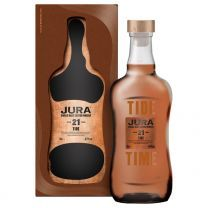 Jura Tide  21 Year Old Single Malt Whisky 70cl