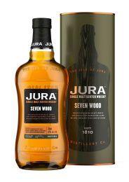 Jura Seven Wood 70CL