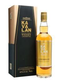 Kavalan ex – Bourbon Oak Single Malt 70CL