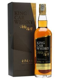 Kavalan King Car Pure Taiwan Single Malt 70CL