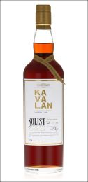 Kavalan Solist Sherry Single Cask S081224001 Cask Strength 70CL